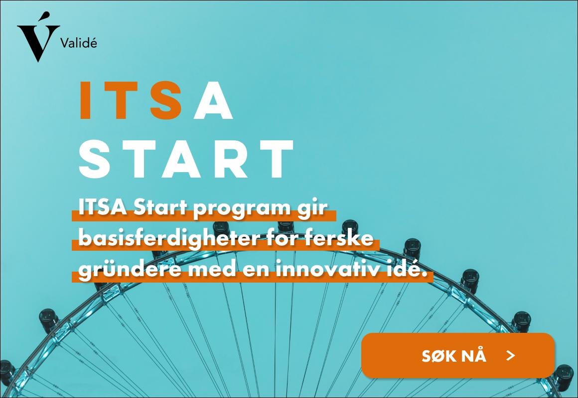 ITSA Start 2021